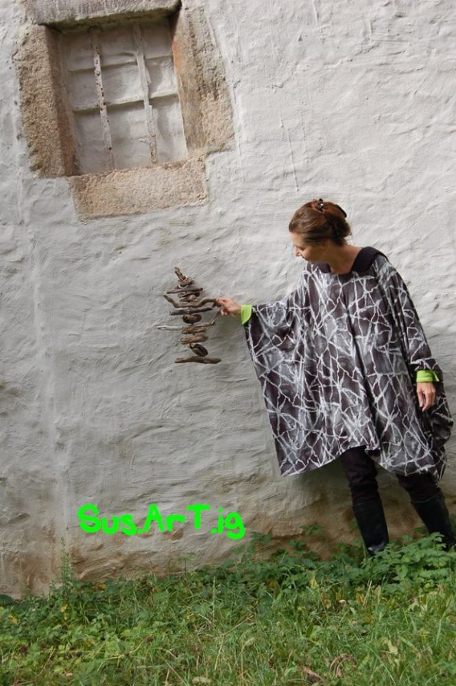 "eBook - Poncho ""Mystery Cape"""
